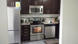 Newly renovated 1 bedroom Yonge & Wellesley Amazing Location!!!