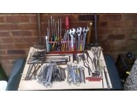 **HAND TOOLS**DAD'S OLD TOOLS**FROM £1 EACH**MORE TOOLS AVAILABLE**