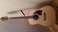 Oscar Schmidt Acoustic Guitar