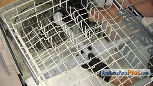 Frigidaire Dishwasher Upper Rack Assembly