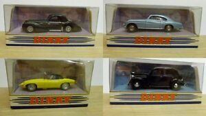Matchbox, Die Cast Models - The Dinky Collection