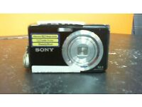 Sony DSC-W180 Digital Camera