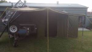 Kanga Camper Trailers Culcairn Greater Hume Area Preview