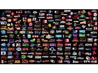 IPTV 12 Month for Smart TV