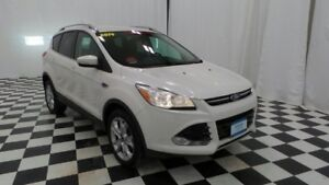 2014 Ford Escape Titanium AWD - Heated Leather, Remote Start & P