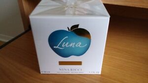 eau de toilette Luna de Nina Ricci en vaporisateur 50ml