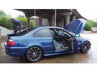 BMW 330CI SPORT AUTO