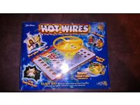 John Adams Hot Wires Electronic Kit - Ideal Xmas Present - Absolutely as new condition