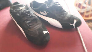 Puma Sneakers/Shoes Size 11 - Excellent Condition