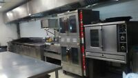 Kitchen For Sale! A Caterers Dream!
