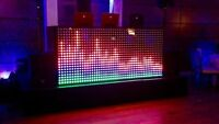 Led Display Booth ( Philips Leds )