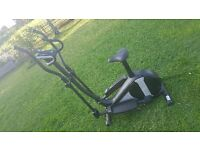Roger Black. Two in one cross trainer