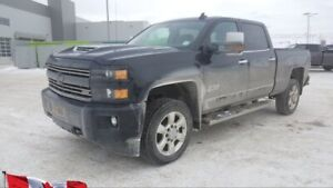 2018 Chevrolet Silverado 2500HD LTZ ONLY $348/BW! 403-809-9683