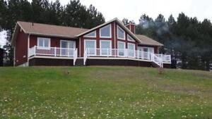 1662 Baisley Road Saint Jacques, New Brunswick