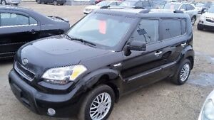 2011 Kia Soul + $500 gas card