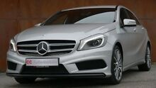 Mercedes-Benz A 250 BE DCT AMG Sport+Carbon+Leder+Navi+LED+SH+