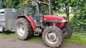 Case International Tractor