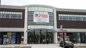 Retail Unit Lease in Westwood Mall, Malton