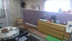 Bedrooms for rent in my basement, MILLWOODS, SOUTHSIDE - $30
