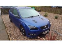Ford Focus st 2 300bhp need gone tonight!!!!!