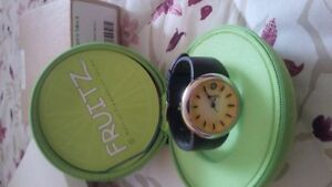 Fruitz by Philip Stein, Passionfruit Large Face Watch