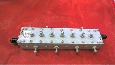 Mfc Microwave Filter Co Rf Interdigital Bandpass Filter 7Mmsp 4 825 210 Sf Sf