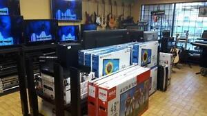 LIQUIDATION DE TV NEUF ET USAG?? A PARTIR DE 99.95$$