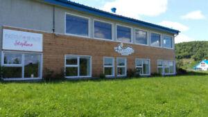 Local commercial/ bureaux à louer - Piedmont