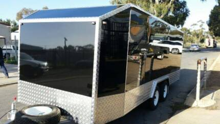 QUALITY TRAILERS BUILT TO LAST!! Willaston Gawler Area Preview