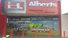 Alberts Car Stereo Mobile Kelmscott Armadale Area Preview
