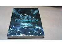 DIVERSITY - DVD - DIGITIZED, THE LIVE TOUR 2012. NEW, STILL SEALED