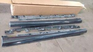 2013 MERCEDES ML350,GLE Rocker panels