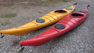 Boreal Designs Sedna 16' Kayak  PRICE DROP!!!