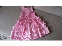 Girl dress 6 yrs