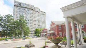 Family Sized, Huge! Freshly Renovated 2-Storey Penthouse Suite