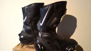 Bottes Allen Ness 1064 Racing high performance!