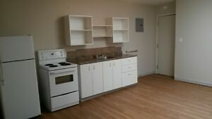 Cute 1 bdrm suite avail today.  $750/mth