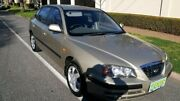 2005 Hyundai Elantra XD 2.0 HVT Gold 4 Speed Automatic Hatchback Nailsworth Prospect Area Preview