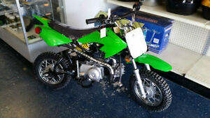 New 110cc Pit Bikes, Taxes Included Windsor Region Ontario image 1