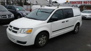 2009 Dodge Grand Caravan C/V ROOF RACK