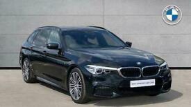 image for 2020 BMW 5 Series 520D Mht M Sport 5Dr Auto Estate Diesel Automatic