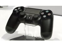 PS4 Official DualShock 4 Controller – Black