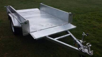Complete Trailer Packages At An Affordable Price Queanbeyan Area Preview