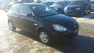 2010 Hyundai Accent ....If you have a heartbeat ,,,you drive