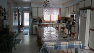 Kitchen Cabinets and Flooring Cornwall Ontario image 2