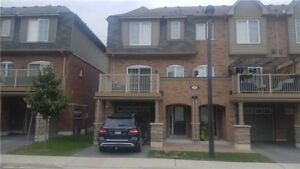 Gorgeous 1996 Sq Ft 3 Year Old Daniels Luxury End Unit Townhome