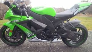 2010 ZX10R for Sale