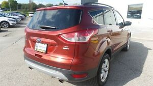2014 Ford Escape SE, 4WD, Local Trade in Kitchener / Waterloo Kitchener Area image 5