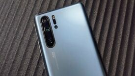 Huawei P30 Pro 2020 Frost Silver 256GB Unlocked With Warranty