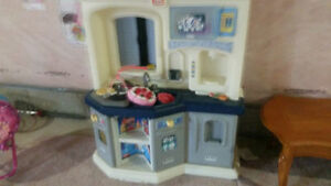 Kitchen for kids Oakville / Halton Region Toronto (GTA) image 1